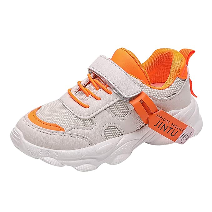 3fa6a613711c2 Amazon.com: Lucoo Sneaker Shoes,Baby Roman Shoes Children Girls ...