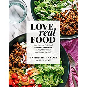 Simple Vegetarian Cookbook