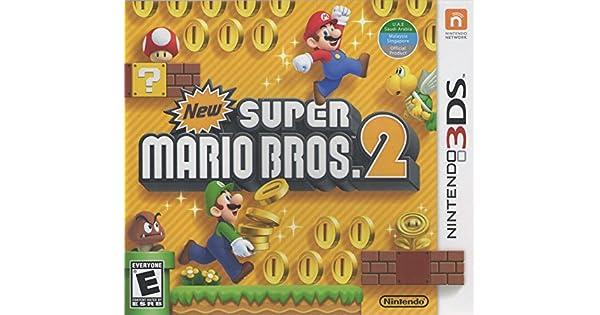 Super mario maker 3ds title key | Super Mario Maker USA