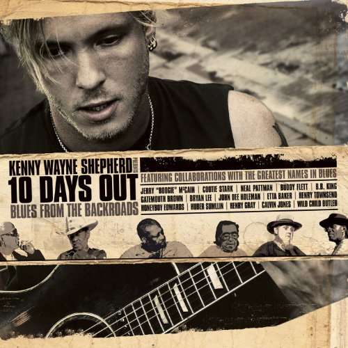 10 Days Out: Blues From The Ba...