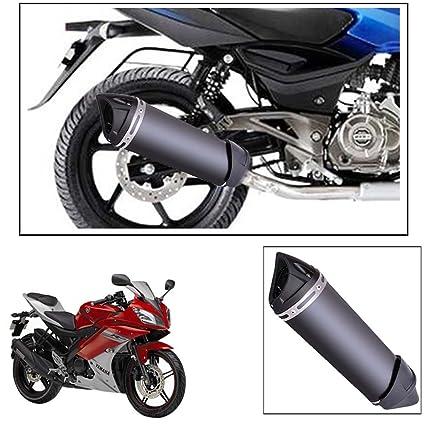 Vheelocityin ExhaustShop Edge Tip Motorcycle Exhaust