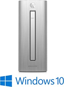 HP Envy 750-217c Intel Core i5-6400 12GB 1TB HD Win10 Mini-Tower Desktop PC