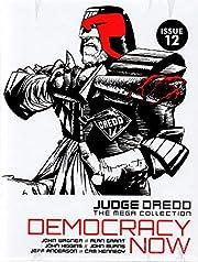 Democracy Now (Judge Dredd: The Mega…