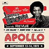 Live at the Apollo 1972