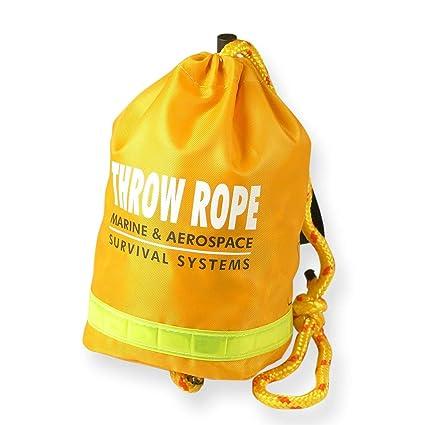 Amazon.com: goglobe Rescate manta bolsa con 60 pies cuerda ...