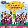 Der Minihexen-Geburtstag (Bibi Blocksberg - Kurzgeschichte)