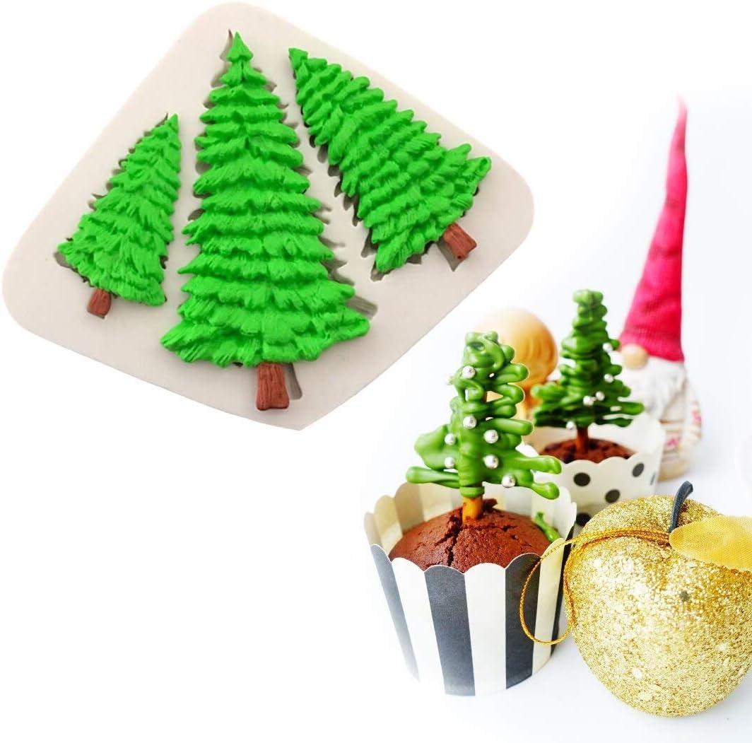 Tejer patrón para Decoración de árbol de Navidad Pudding