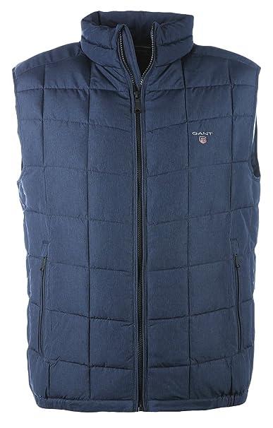 GANT Herren Lightweight Cloud Vest Jacke