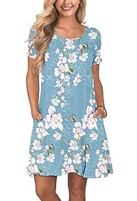 42ad27550e93 Women's Plus size Dresses | Amazon.com