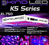 Kind K5 - XL750 - LED Grow Light Fixture