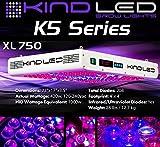 Kind K5 – XL750 – LED Grow Light Fixture Review