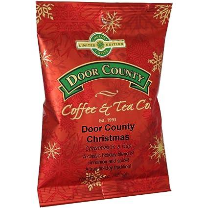 Puerta County Café 1.5oz full-pot bolsas, Ground: Amazon.com ...