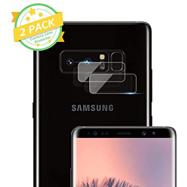 Review Galaxy Note 8 Camera