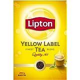 Lipton Yellow Label Tea, 250g