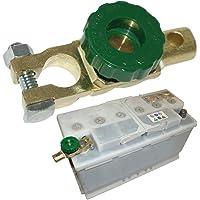 Interruptor aislador de batería de 6 a 24