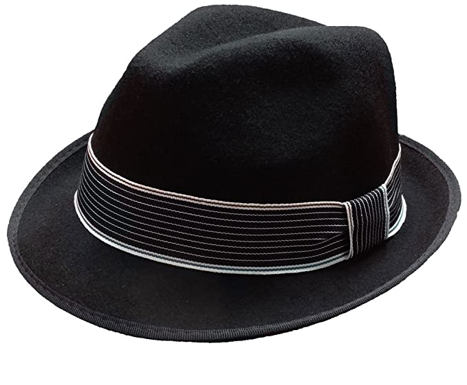 90182ebdc Subtle Addition Fedora Hats for Boys and Girls, Toddlers, Kids