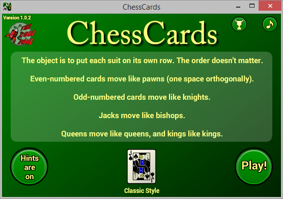 ChessCards [Download]