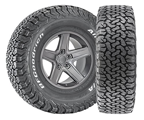 Top 325 60 20 tires all terrain