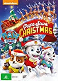 Paw Patrol Pups Save Christmas | NON-USA Format | PAL | Region 4 Import - Australia