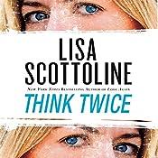 Think Twice | Lisa Scottoline