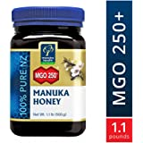 Manuka Health 蜜纽康 MGO250+ 蜂蜜 500克