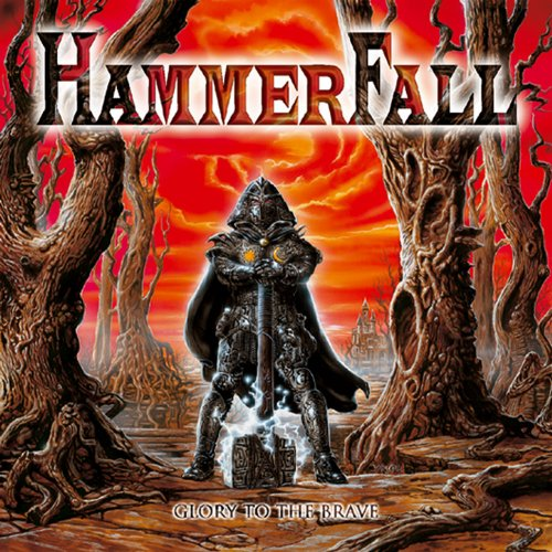 Hammerfall-Glory To The Brave-REISSUE-CD-FLAC-2011-mwnd Download