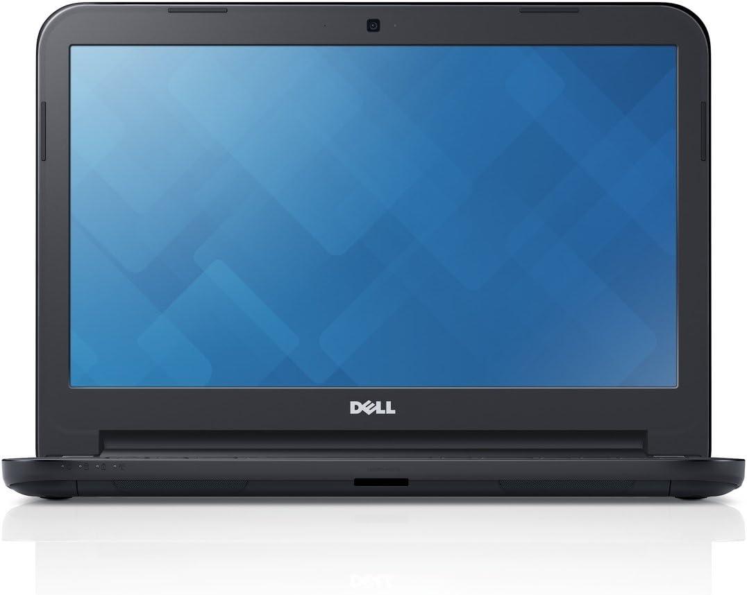 """Dell Latitude 3440 Intel Core i3-4030U X2 1.9GHz 2GB 500GB 14"""" Win8.1,Black"""