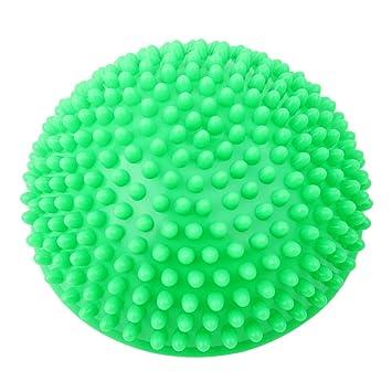 ODN mitad Ronda Pie masaje bola masajeador con pinchos – Yoga ...