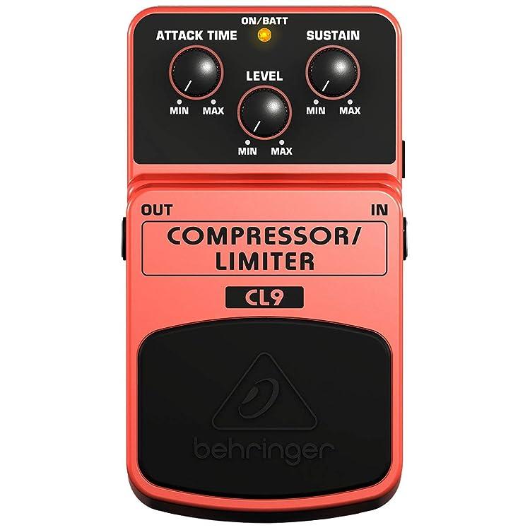 BEHRINGER CL9 COMPRESSOR/LIMITER