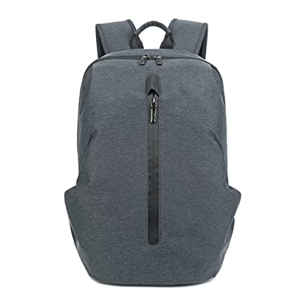 Image Unavailable. Image not available for. Color  CJH Backpack Men s  Fashion Trend Youth Backpack Bag Male College Sports Leisure ... 9eaf97248c
