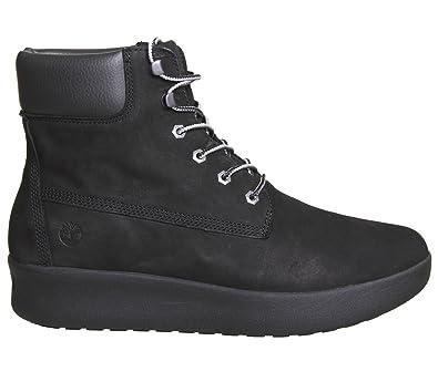 Timberland TB0A1RXQ7631 Berlin Park 6 Inch Damen Boots aus ... 8dcf2cd2ec