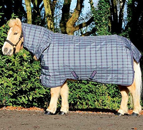 Horseware Rhino Pony All In One 400g Blanket 66 by Horseware Ireland (Image #1)