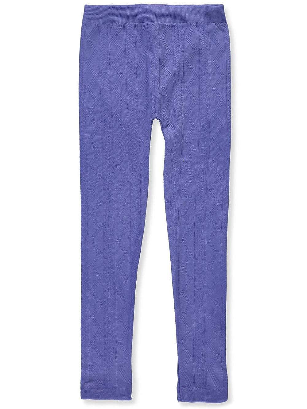 Dream Star Girls' Fleece-Lined Leggings