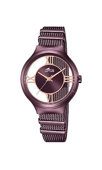 Lotus Reloj de Pulsera 18335/1