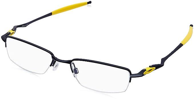 Oakley Herren Brille »Coverdrive OX3129«, schwarz, 312908 - schwarz