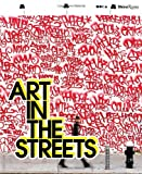 Art in the Streets, Los Angeles Museum Contemp Art Staff and Jeffrey Deitch, 0847836487