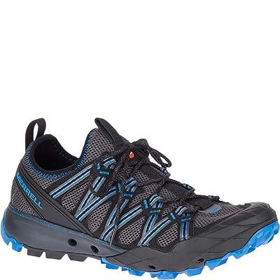 Amazon.com   Merrell Men's Choprock Trekking and Hiking Footwear   Hiking Shoes