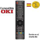 Mando TV Oki B15APH: Amazon.es: Electrónica