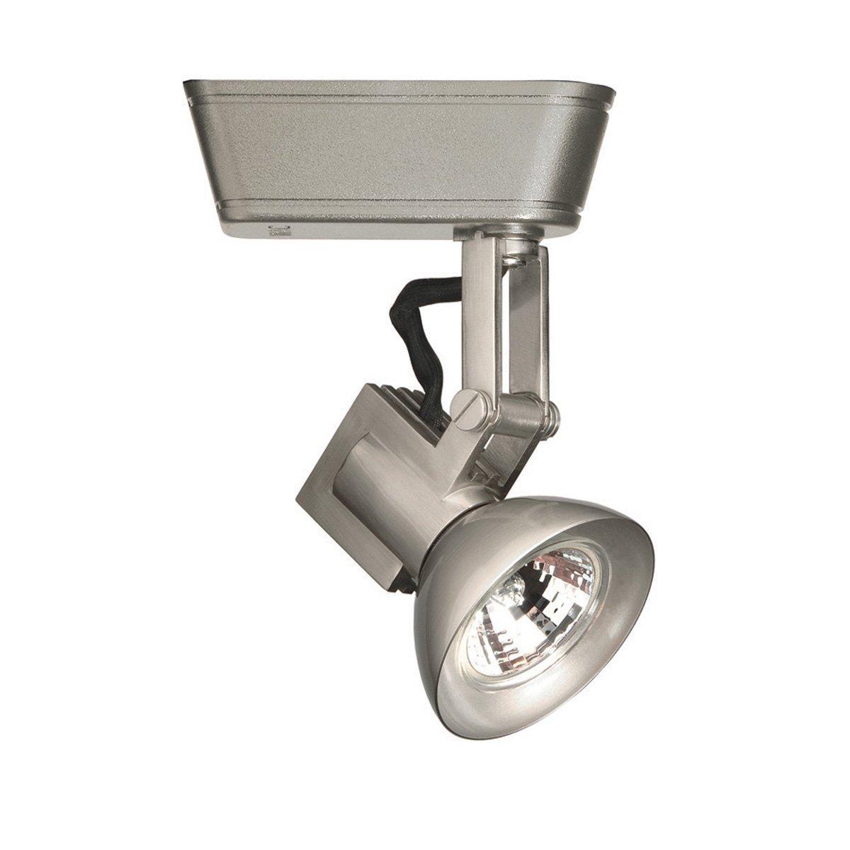 WAC Lighting JHT-856-BN Low Voltage Track Fixture, Brushed Nickel