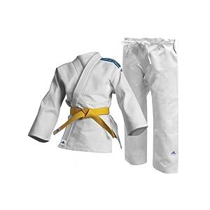 adidas J350 Kimono Judo Initiation Enfant (livrŽ sans la ceinture)