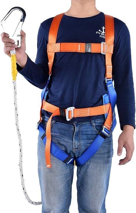 Dioche Kits de arnés de Seguridad Arneses de Seguridad Caída de ...