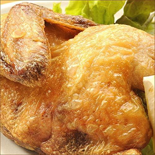 ブラジル産 若鳥 丸鶏肉 980g(カット2分割/内臓抜き/冷凍) 肉 鶏肉 丸鶏 チキン