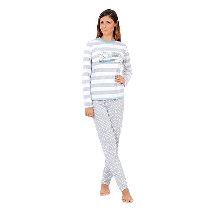 Pijama Marie Claire Dreams