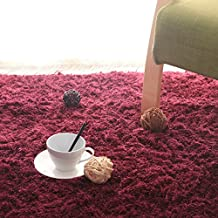 Modern minimalist computer chair cushion pad home/The circular room antiskid mat/Mat/Bedroom bedside foot pad-D diameter100cm(39inch)100cm(39inch)