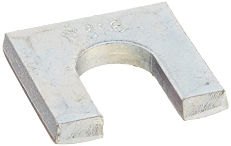 Pack of 50 Specialty Products Company 47763 1//8 Camber//Caster Shim,