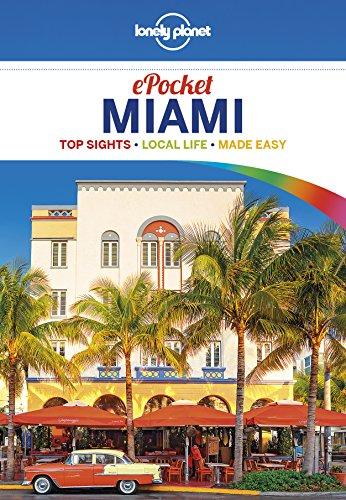 Lonely Planet Pocket Miami (Travel - Miami Fl Downtown
