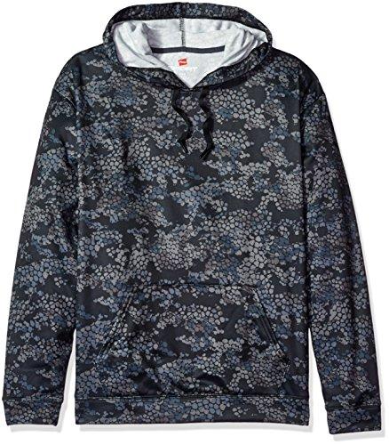 Hanes Performance Fleece Pullover Hoodie product image
