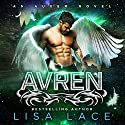 Avren: An Auxem Novel Audiobook by Lisa Lace Narrated by Piper Fairweather, Trenton Todd