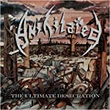 Ultimate Desecration