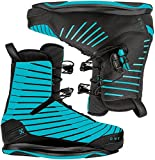 Ronix One Wakeboard Boot Flash Man Mint/Blk (2018)-8